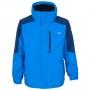 Likvidace skladu! Pánská outdoorová bunda 3 v 1 Trespass Maker / TP75 (2000mm / 3000mvp) Cobalt XS