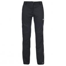 Likvidace skladu! Dámské kalhoty Trespass Mesita Black XL