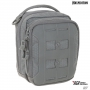 Puzdro Accordion Utility Pouch (AUP) ARG / 19x16 cm Grey