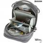 Puzdro Accordion Utility Pouch (AUP) ARG / 19x16 cm Grey