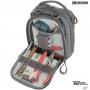 Puzdro Maxpedition Accordion Utility Pouch (AUP) ARG / 19x16 cm Tan
