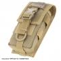 Pouzdro Maxpedition TC-1 (PT1027) / 7x15 cm Khaki