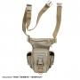 Brašna Maxpedition Thermite Versipack (0401) / 18x13x8 cm Black