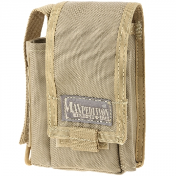 Pouzdro Maxpedition TC-9 (PT1035) / 12x7 cm OD Green