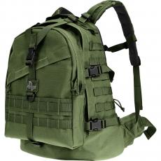 Batoh Maxpedition Vulture II 3-Day Backpack (0514) / 34L / 38x23x51 cm Green