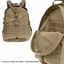 Batoh Maxpedition Vulture II 3-Day Backpack (0514) / 34L / 38x23x51 cm Black