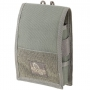 Pouzdro Maxpedition TC-12 (PT1038) / 18 x 13 cm Foliage Green
