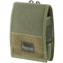 Pouzdro Maxpedition TC-12 (PT1038) / 18 x 13 cm Green