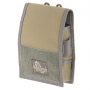 Pouzdro Maxpedition TC-12 (PT1038) / 18 x 13 cm Khaki Foliage