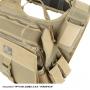 Taška přes rameno Maxpedition Jumbo A.S.R. Versipack (PT1049) / 23x28x10 cm Khaki Foliage