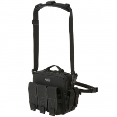 Taška Maxpedition Mag Bag Triple (PT1072) / 23x30x13 cm Black