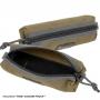 MOLLE pouzdro Maxpedition Cocoon (3301) / 20x5 cm Black
