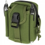 MOLLE kapsa Maxpedition M-2 (0308) / 14x9 cm OD Green
