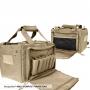 Přepravní taška na zbraň a zásobníky Maxpedition Compact Range Bag (0621) / 35x25x19 cm Khaki