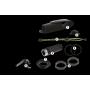 Svítilna Armytek Barracuda Pro v2 XHP35 / Teplá biela / 1720lm (1h) / 775m / 9 režimov / IP68 / 2хLi-Ion 18650 / 303gr