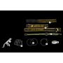 Čelovka Armytek Wizard Pro v3 XHP50 / Teplá biela / 2300lm (1h) / 130m / 11 režimov / IP68 / Včetně 1 x Li-ion 18650 / 59gr