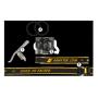 Čelovka Armytek Wizard v3 XP-L / Studená biela / 1250lm (1.5h) / 119m / 6 režimov / IP68 / Li-ion 18650 / 48gr