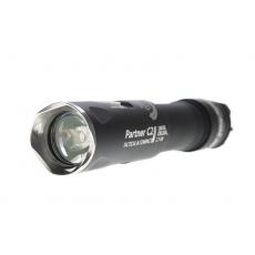 Svietidlo Armytek Partner C2 Pro v3 XP-L / Studená biela / 1250lm (1.3h) / 174mm / 8