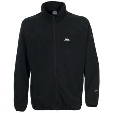 Likvidace skladu! Pánská fleecová bunda Trespass Black L, M, S
