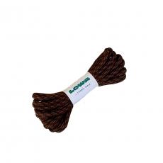 Tkaničky Lowa ATC MID Laces brown - 160cm
