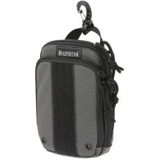 Organizér Maxpedition ZipHook střední (PT1536) / 17x12 cm Wolf Gray
