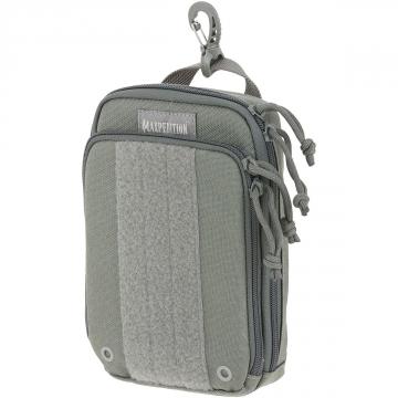 Organizér Maxpedition ZipHook XL (PT1538) / 21x14 cm Foliage Green
