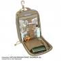Organizér Maxpedition ZipHook XL (PT1538) / 21x14 cm Khaki