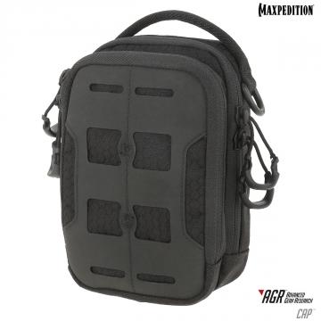 Organizér Maxpedition Compact Admin Pouch CAP AGR / 12x19 cm Black