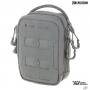 Organizér Maxpedition Compact Admin Pouch CAP AGR / 12x19 cm Grey