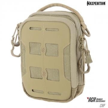 Organizér Maxpedition Compact Admin Pouch CAP AGR / 12x19 cm Tan