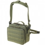 Taška Maxpedition Mag Bag PALS (PT1074) / 23x28x13 cm OD Green