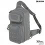 Batoh přes rameno Maxpedition GRIDFLUX (GRF) AGR / 18L / 30x23x46 cm Tan