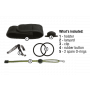 Svietidlo Armytek Partner A1 Pro v3 XP-L / Studená biela / 600lm (50min) / 115m / 8 režimov / IP68 / Li-Ion 14500 / 60gr