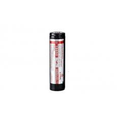 XTAR 18650 3400mAh Dobíjacie, chránené batérie