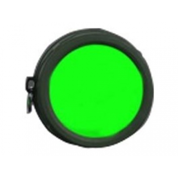 Klarus Zelený filter FT30-Green 58mm pro XT30/XT30R