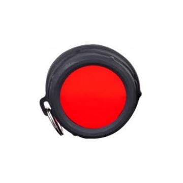 Klarus Červený filter FT30-Red 58mm pro XT30/XT30R