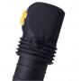 Čelovka Armytek Elf C2 XP-L Magnet USB / Studená bílá / 1050lm (2h) / 106m / 6 režimů / IP68 / Včetně 1 x Li-ion 18650 / 65gr