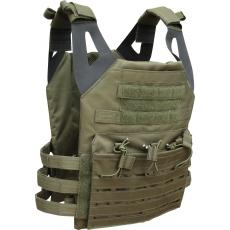 Nosič balistických plátů pro zvláštní operace Viper Tactical Special Ops Plate Carrier... Green