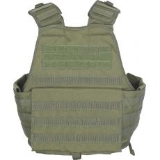 Nosič balistických plátů Viper Tactical Elite Platform (VMELP) Green