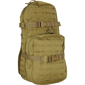 Batoh Viper Tactical Lazer Day / 13.5L / 19x20x43cm Coyote