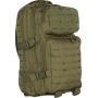 Batoh Viper Tactical Lazer Recon / 35L / 45x25x33cm Green