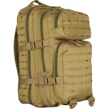 Batoh Viper Tactical Lazer Recon / 35L / 45x25x33cm Coyote