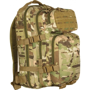Batoh Viper Tactical Lazer Recon / 35L / 45x25x33cm Black