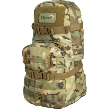 Batoh Viper Tactical One Day Modular / 13.5L / 19x20x43cm VCAM