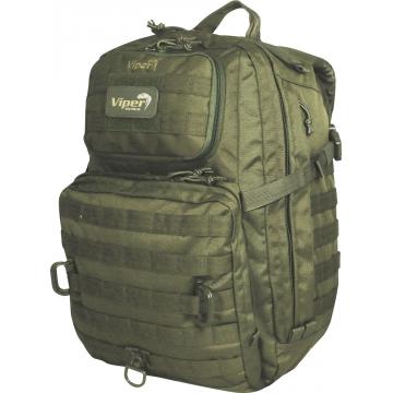 Batoh Viper Tactical Ranger Pack / 36.5L / 46x33x26cm Green