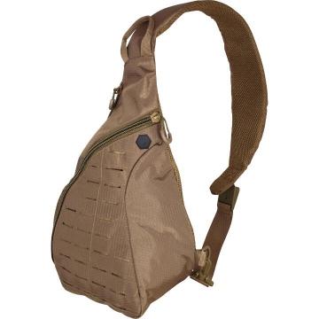 Batoh přes rameno Viper Tactical Banshee Pack (VBAGBAN)/ 12L / 42x25x14cm Brown Coyote