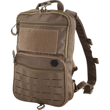 Batoh Viper Tactical Raptor Pack / 4-14L / 34x24x22cm Brown Coyote