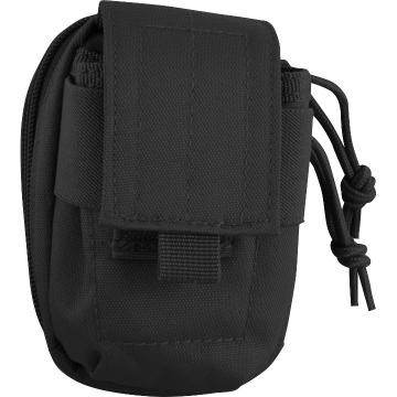 Malá kapsa Viper Tactical Micro Utility Pouch  / 13x8 cm Black