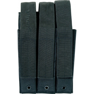 Sumka na MP5 Tactical MP5 Mag Pouch Black