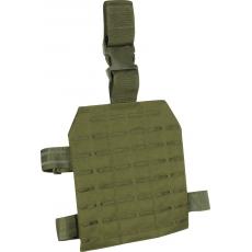 Stehenní závěs Lazer Viper Tactical Lazer Dropleg Platform
